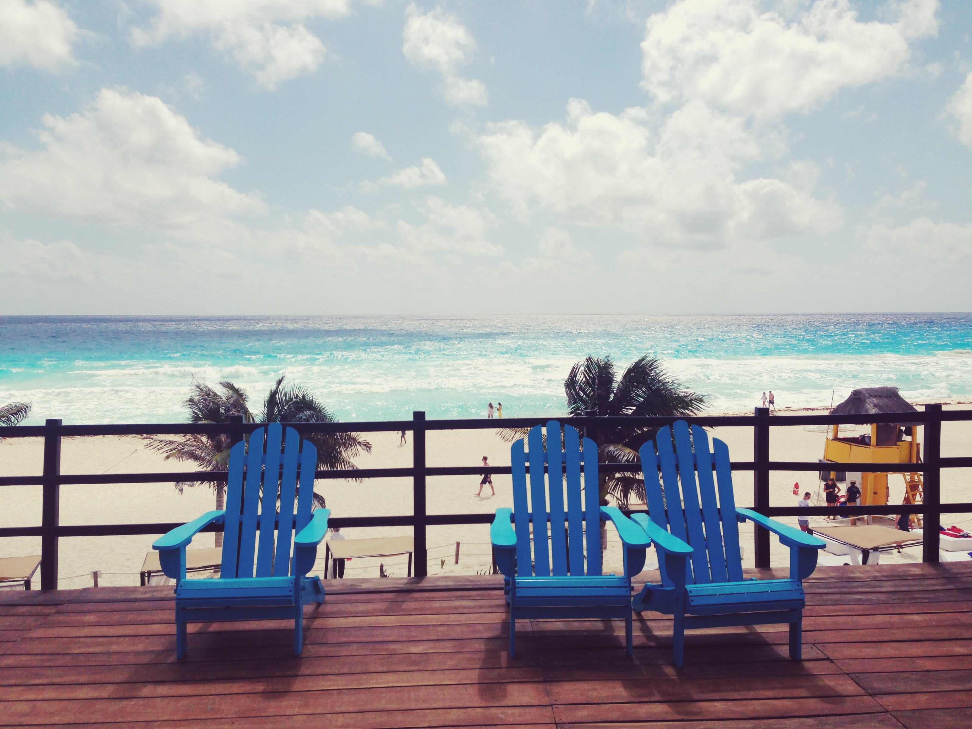 Postcards From Cancun The Courtney Diaries