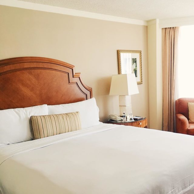 Traveling can be exhausting but thankfully the beds here feelhellip