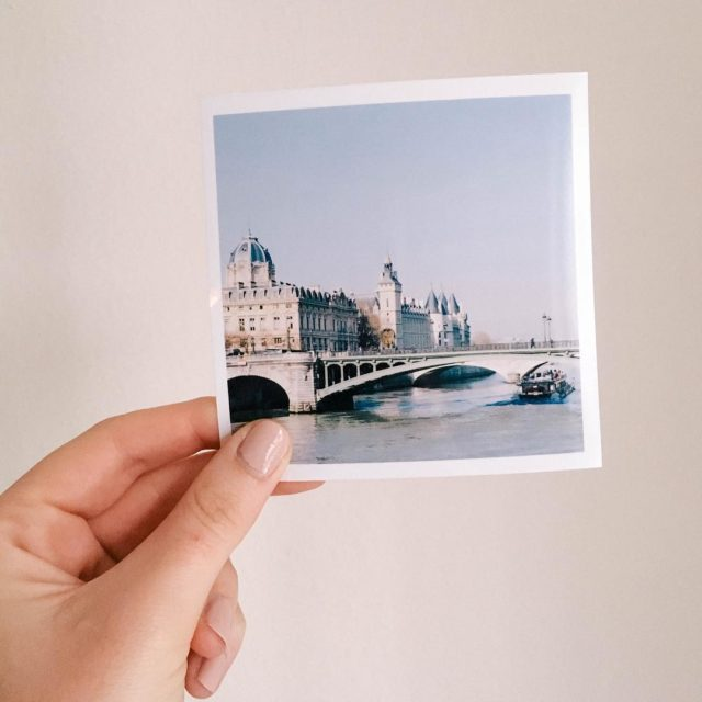 Missing Paris but at least Ill always have the memorieshellip