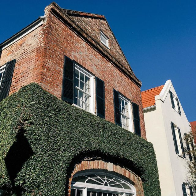 Charleston has some of the most gorgeous homes in allhellip